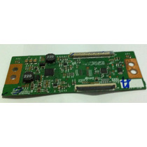 Placa T-com Lc320dxe Tv Led Cce-32pol Modelo: Lt-32g