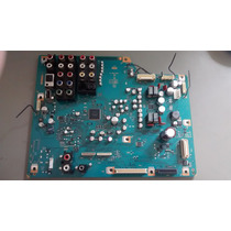 Klv 46w300a Placa Au De Video Sony