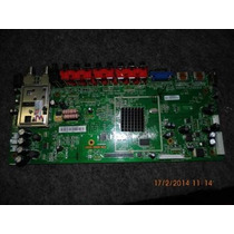 Placa Video Plincipal Tv Cce Lcd D32 Código: Htr-209gl-v203