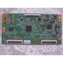Placa T-con Samsung Ln 40d550k 1g