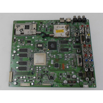 Placa Principal Lg Lcd Modelo:52lg50d Eax42196901 (10)