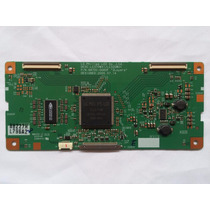 Placa Tcon Tv Philips 32pf5320/78 - 6870c-0060f