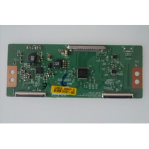 Placa T-con Lg 47lm6200 6870c-0401b