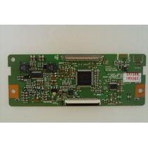 Placa T-con Tv Philips 32pfl3404-78 - Cod 6870c-0238b