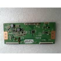Placa T-con Tv Lg 32ls3400 - Código 6870c-0370a