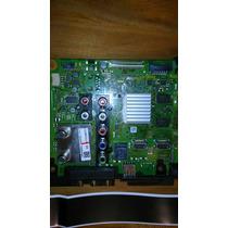 Placa Principal Panasonic Tc-32a400b