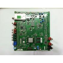 Placa Principal Gradiente Lcd-2730 E16467172m Dbcg61400124