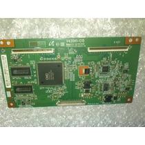 Placa T-com Semp Toshiba Lc4245f