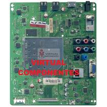 Placa Principal 32pfl3518 Original Philips 313912365451v3
