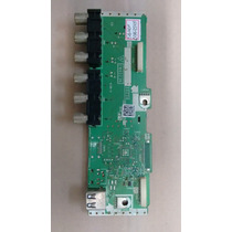 Placa Usb/av Sharp Lc46r54b Ne209wj