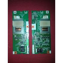 Placas Do Enverte Da Tv Philips 32 Pfl5313/78