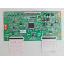 T-con Codigo F60mb4c2lv0 .6 Modelo Ln40c530f1m Samsung