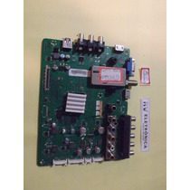 Philips 32 Pfl3606/78 Placa Sinal.