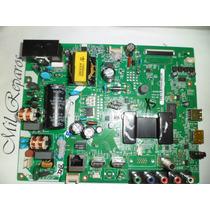 Placa Principal Tv Semp Toshiba 32tvled Dl3245i P/n 35019015