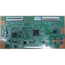 Placa T-con P Tv Ln 40d550k7g Código S100fapc2lv0.3