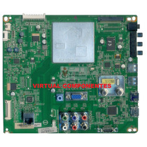 Placa Principal 32pfl4007 Philips M715g5172-m01-001-0040i