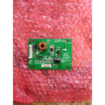 Placa Inverter Tv Cce Lk32g E L322