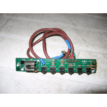 Teclado Funções Remoto Gradiente Plt-4270 782-ph42d8-050a