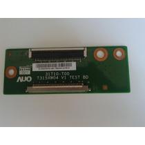 Placa T-con Cce Tl660