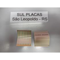 Flat Cable (tcon Para Tela) Ys1003.002065 - Kdl-40ex405