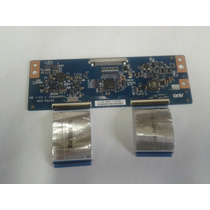 Placa Tecon Da Tv Led Samsung Un39fh5003g Entrega Imediata
