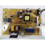 Placa Fonte Dell Aoc Philips 215vw/185vw/2036wa 715g2892-2-3