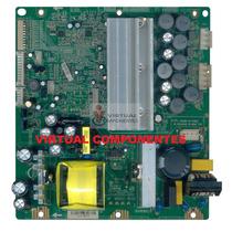 Placa Fonte & Amplificação Fwp2000 Philips Lfa205050-0001