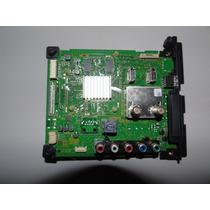 Placa Principal Tv Panasonic Tc-l32b6l / Tc-l32xm6b