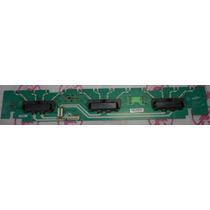 Placa Inverter Tv Lcd Samsung Ln40d550 Garantia Nova!