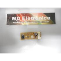 Placa Sensor Remoto 3186 - Cce Tl660