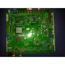 Placa Principal De Video Gradiente Lcd-3730