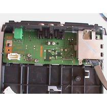 Placa Sinal Av/hdmi 2 E Fone De Ouvidos Tv Sony Klv-46w300a
