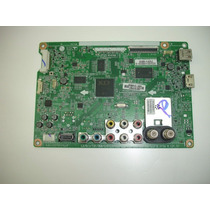 Placa De Sinal Lg Modelo:32ln536b Código:eax64910708(1.0)