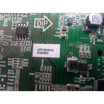 Placa Sinal Tv Philips 40pfg5000/78