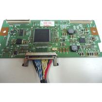 Placa T-con - Tv Philips 42pfl3604/78 / Cod: 6870c-0243