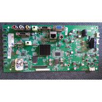 Placa Principal Tv Led Cce Lt28g Gt-1326 Ex D29 V. 4.1