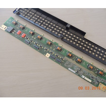 Placa Inverter Tv Sony Modelo Kdl-40bx425 Vit71880.10 Logah