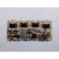 Placa Fonte/inverter Tv H-buster Hbtv-3203hd - Dps-186cp-1