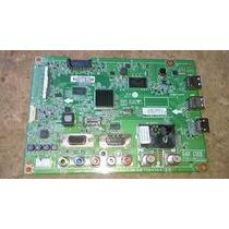Placa De Sinal Principal Tv Lg 32ly340c Cód Eax65565705(1.1)