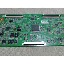 Placa De Tecon Tv Lcd Samsung Mod. Ln32c530f1