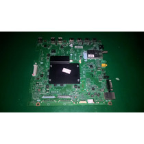 Placa Principal Lg 47lm6200 Conector Quebrado-leia O Anúncio
