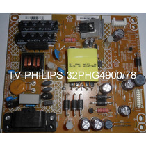 Placa Fonte Tv Lcd Led Philips 32phg4900/78