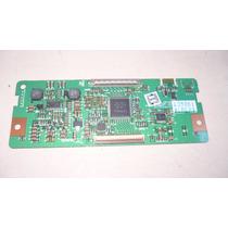 Placa T-con Tv Philips 32pfl3404-78