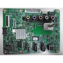 Placa Principal Original Samsung - Un40h5100 - Bn91-13583c