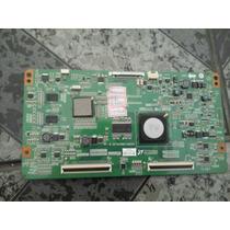 Placa T Com Samsung Ln 46b650
