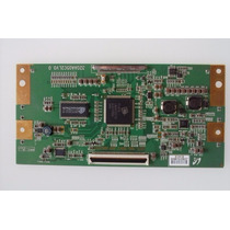 Placa T-con Tv Samsung Ln32a450/código 320aa05c2lv0.0