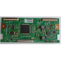 Placa T-con Lg 42lf20fr Philips 42pfl3604/78 // 6870c-0243c