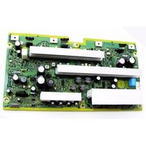 Placa Sc Panasonic Tc-p42x10b Tnpa4773