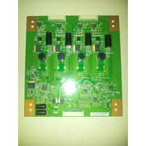 Placa Inverter Tv H-buster T370hw04 V0 Led Driver 37t06-d04