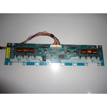 Placa Inverter Tv Aoc L26w931
